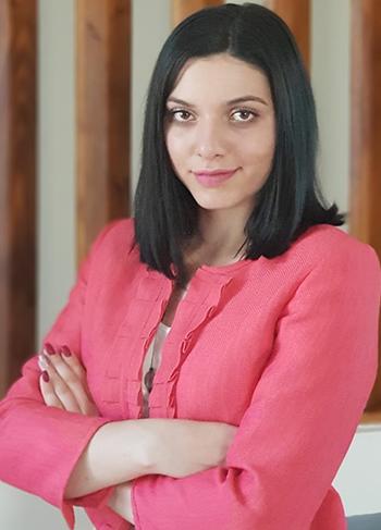Alexandra Mușat