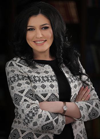 Diana Stănculescu